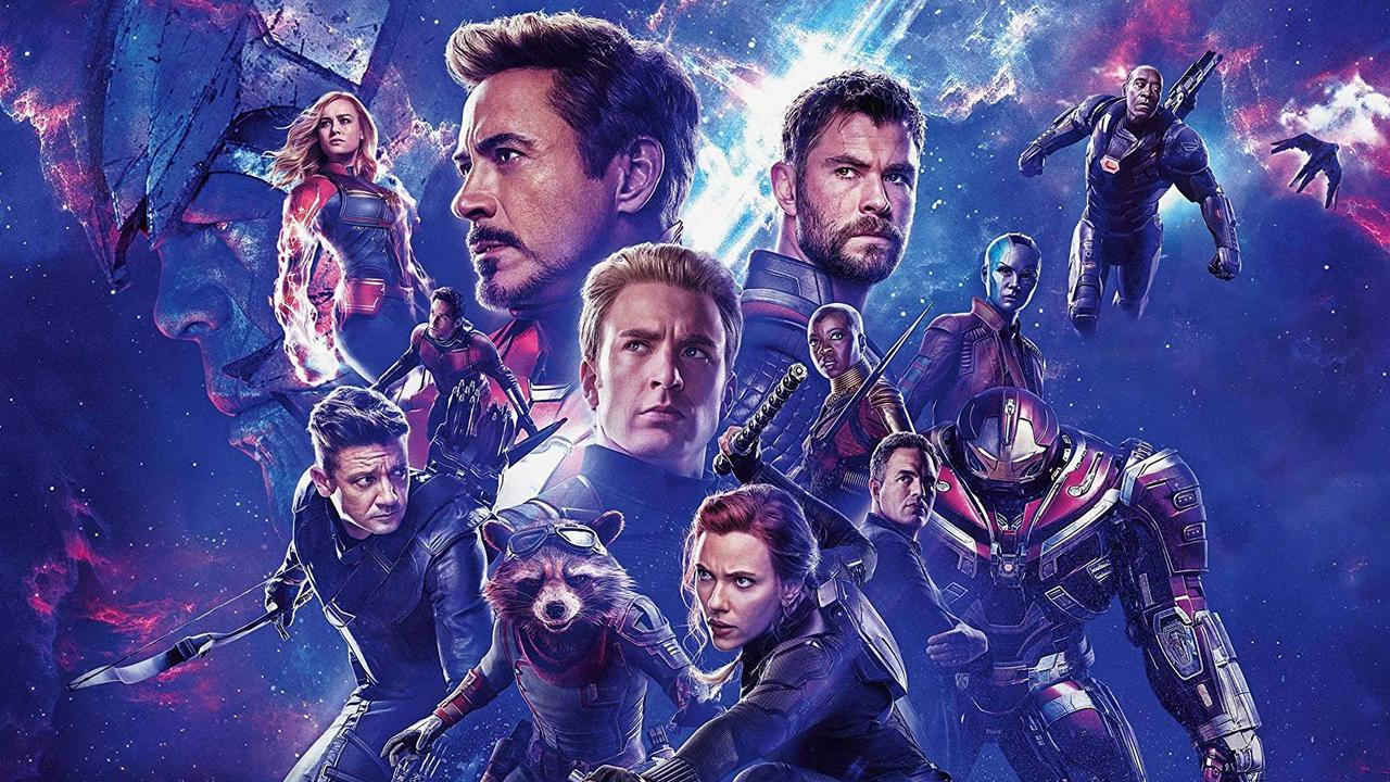 Not a minute was wasted in Avengers: Endgame.