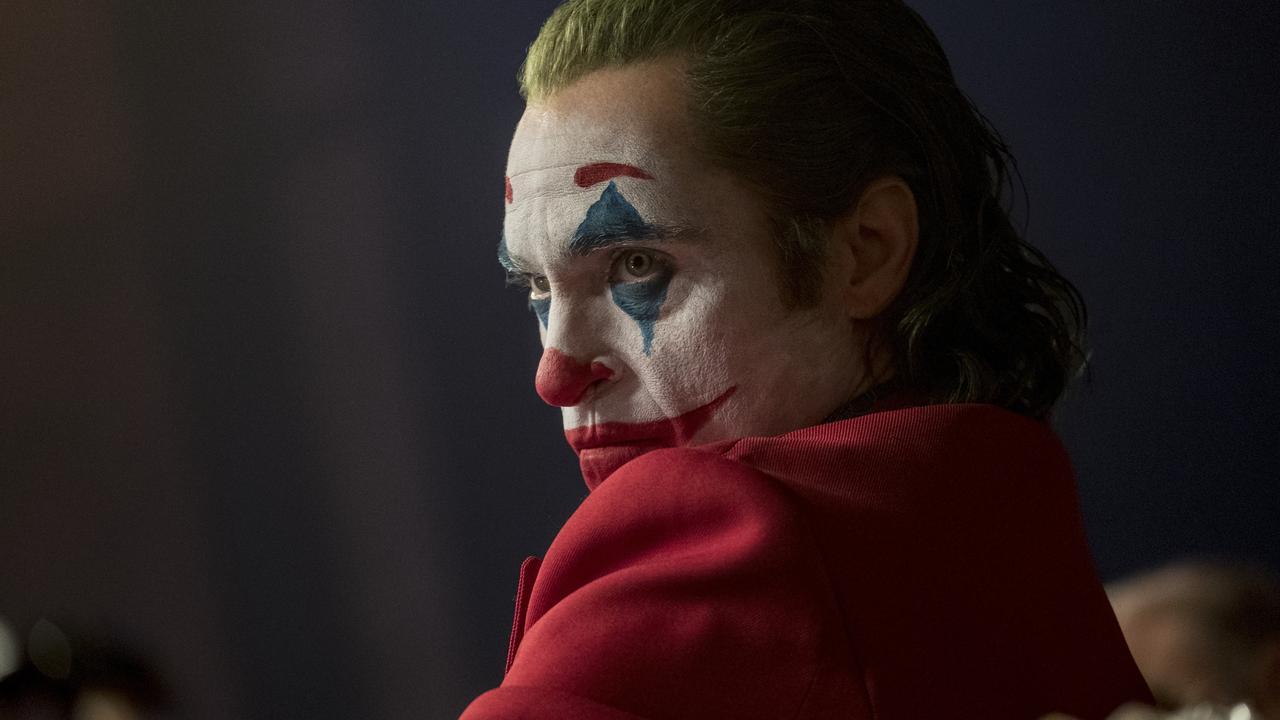 Joaquin Phoenix's performance is rattling. Picture: Warner Bros