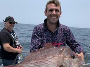Santa brings top fish tidings for Clarence