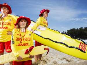 'Last year three drowned': warning to Noosa beachgoers