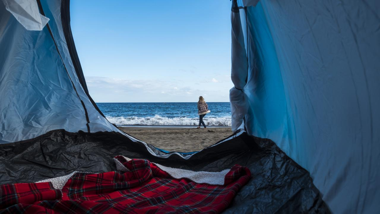 ILLEGAL CAMPERS BEWARE: BYRON Shire is warning anyone thinking of illegal camping in town or on the streets that tough fines apply.