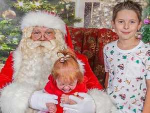 Gallery: Santa Fails