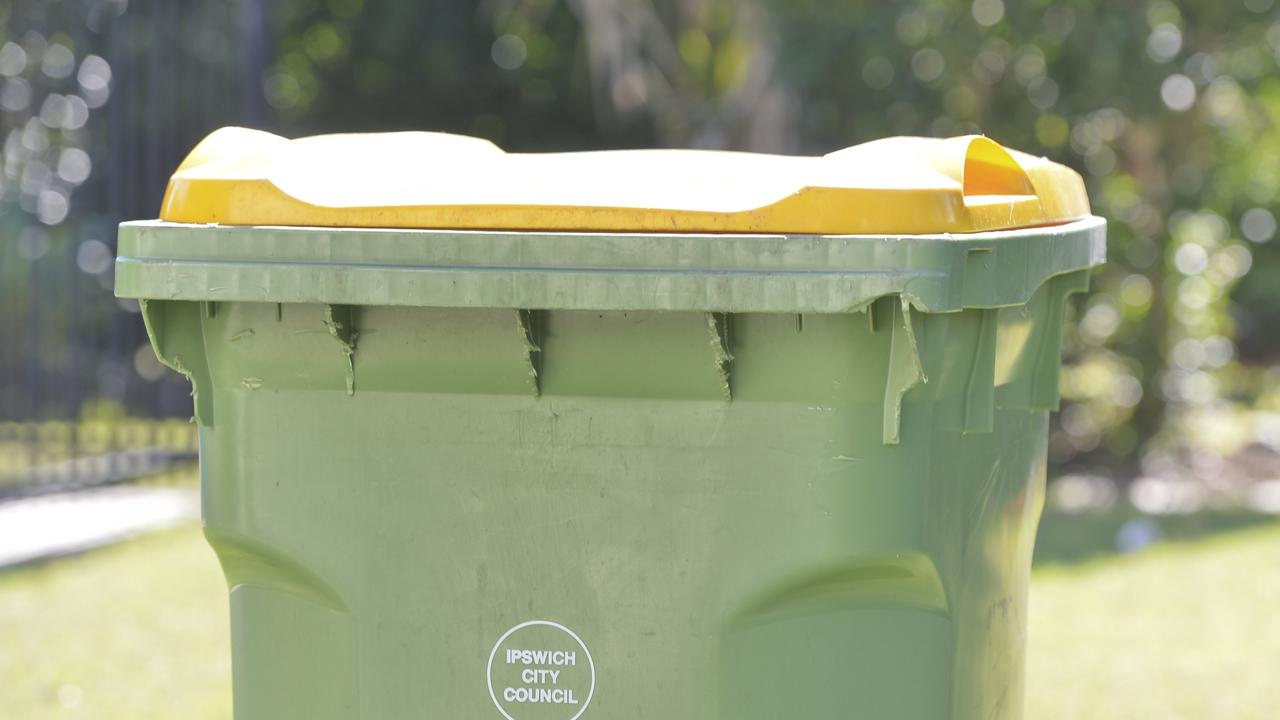 Ipswich City Council has reminded residents wheelie bins are to go out as usual over the Christmas period.