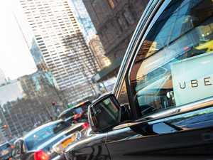 Uber passenger's $990 mistake
