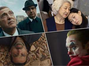 The best movies of 2019 named