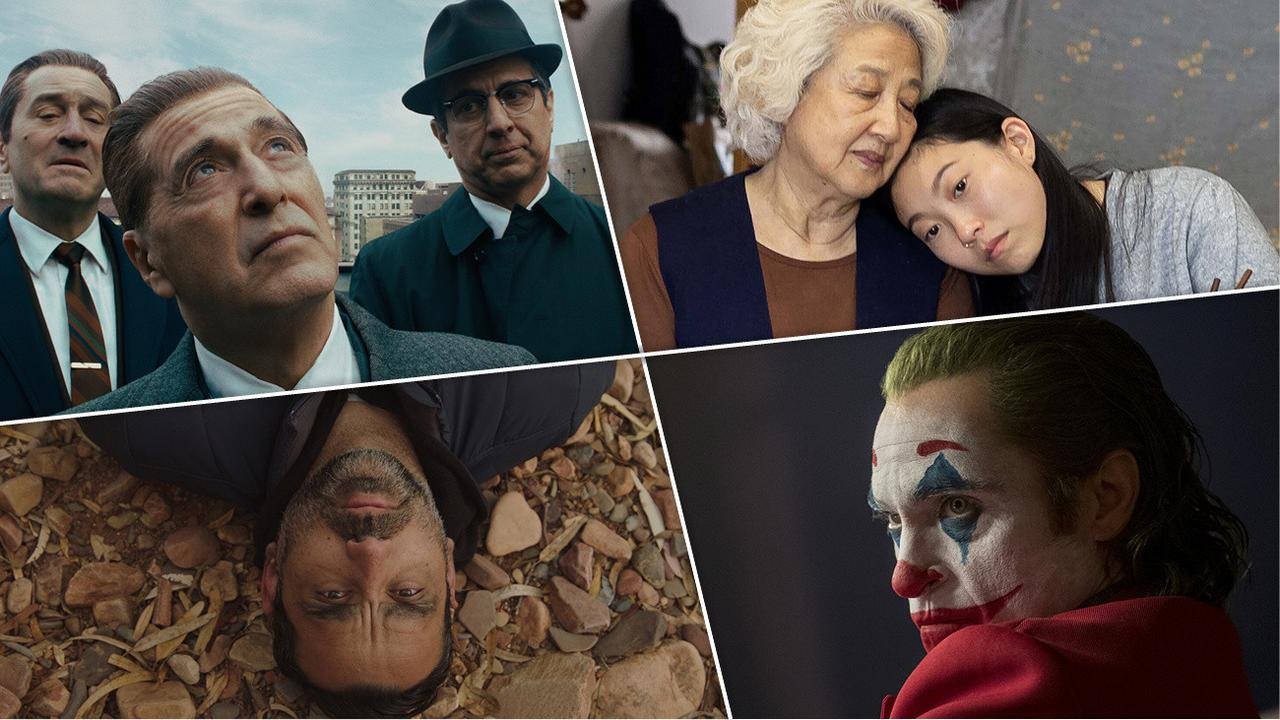 Leigh Paatsch's top movies of 2019