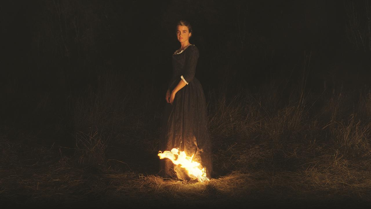 Portrait of a Lady on Fire has been winning critical praise all over the world