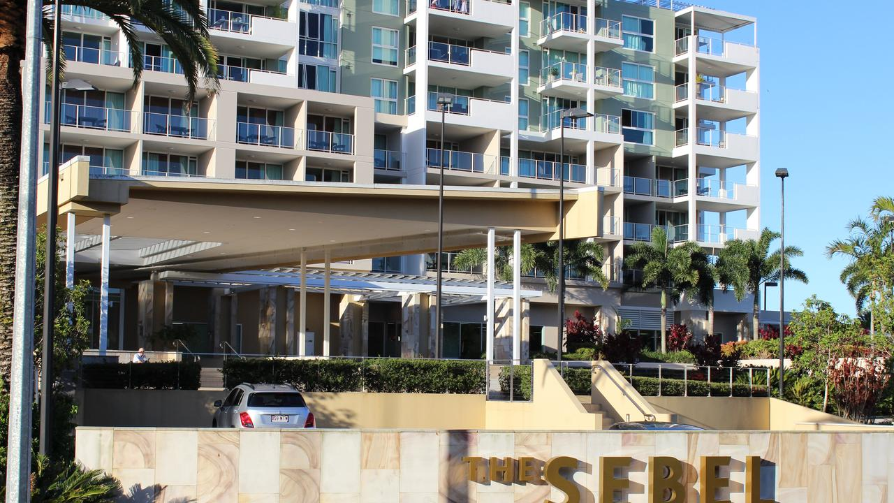 Permanent residents at The Sebel Pelican Waters may have to move out to make way for temporary visitors after a court ruling.