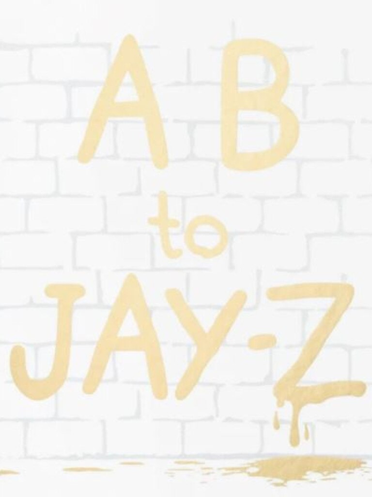 Jay-Z is suing over this children's book. Picture: Little Homie
