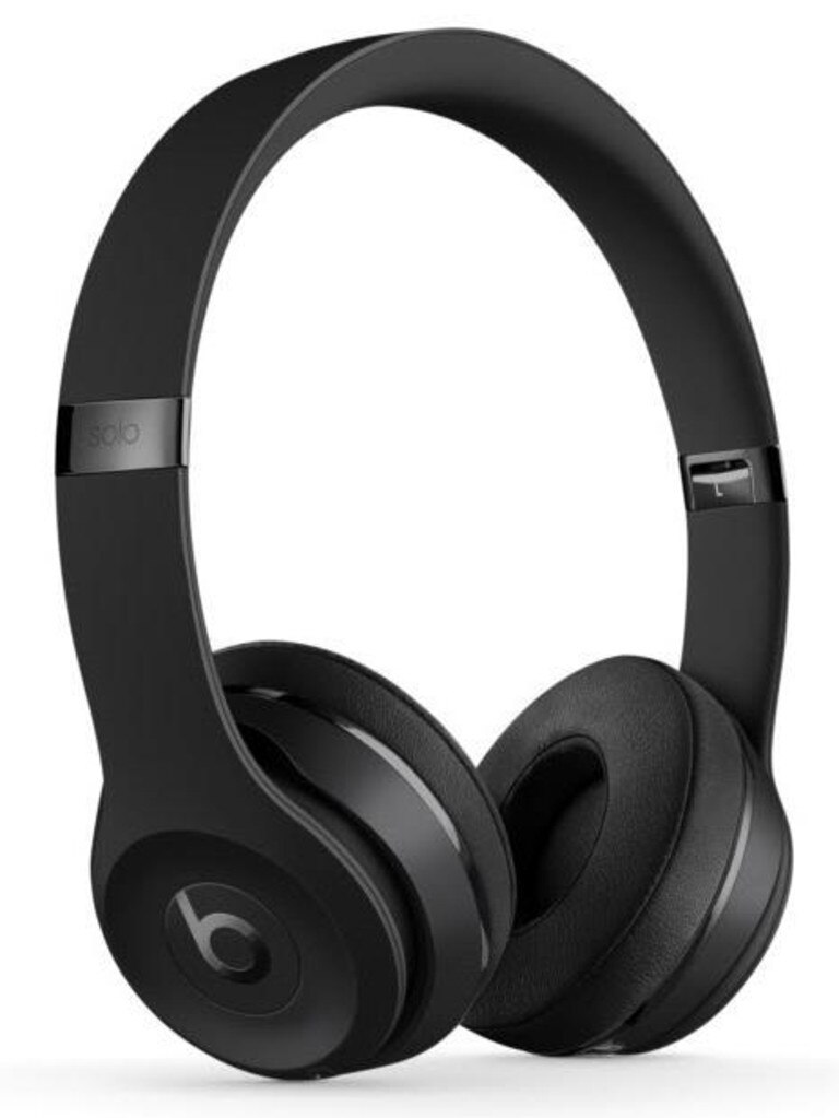 Beats Solo 3 wireless headphones are on sale at JB Hi-FI for $199.