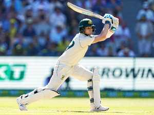 Aussies take honours on day one of Boxing Day Test