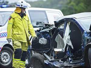 REVEALED: Where Gympie's most serious crashes occur