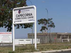 Multiple ambulance crews attending Rocky prison