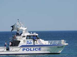 Police target bad behaviour on Coast waters