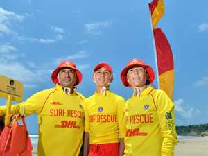 'Watching over us': Family mission to keep beaches safe