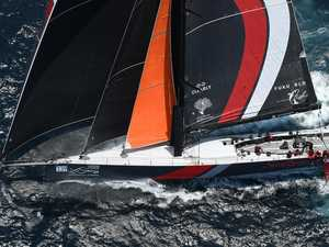 Sydney to Hobart record ruled out
