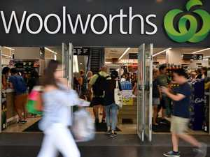 Weird name Woolworths was almost called