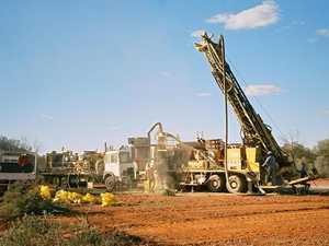 Major boost for $1.1 billion mine