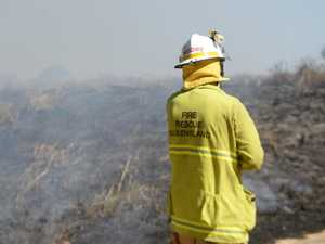 Fire bans extended into 2020