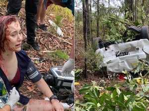 'Abhorrent': Family's horror as crash used in online scam