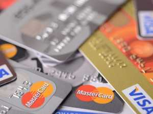 Man accused of stealing credit cards has 'appalling' history