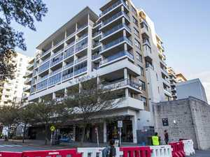 Opal Tower rule: Pre-sale checks for 'high risk' units