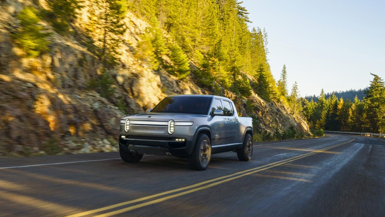General Motors and Ford are racing to produce an electric pick-up truck to rival Tesla's Cybertruck, but a little known start-up may steal their thunder.