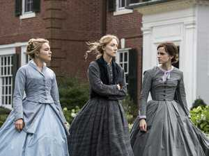 MOVIE REVIEW: Real star of Little Women isn't on screen