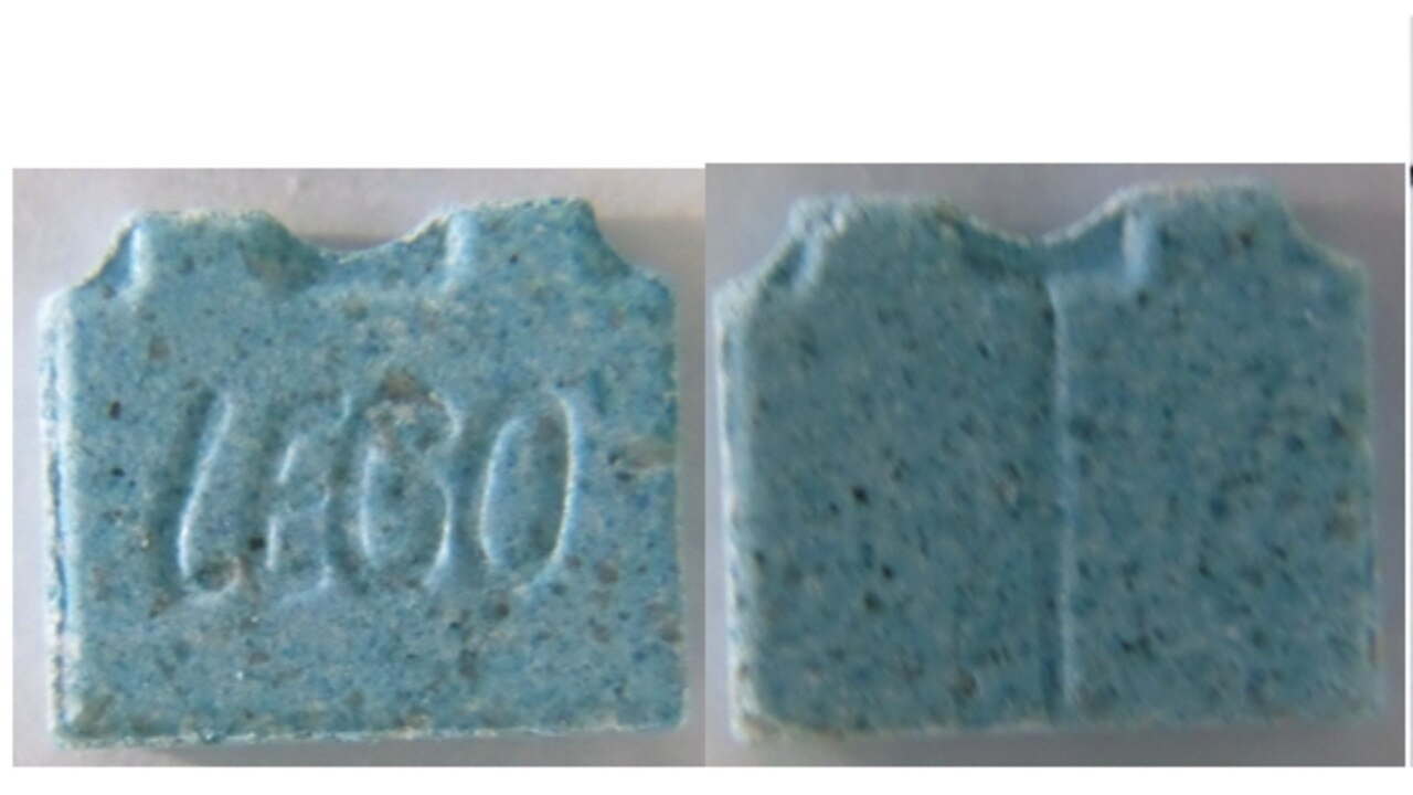 NSW Government warn of new ecstasy- variable dose and high dose MDMA tablets/capsules Consumption of high doses of MDMA (ecstasy) has been linked to cases of serious illness and death in New South Wales (NSW).