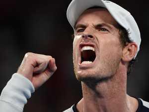 Frustrated Murray pulls plug on Australian Open
