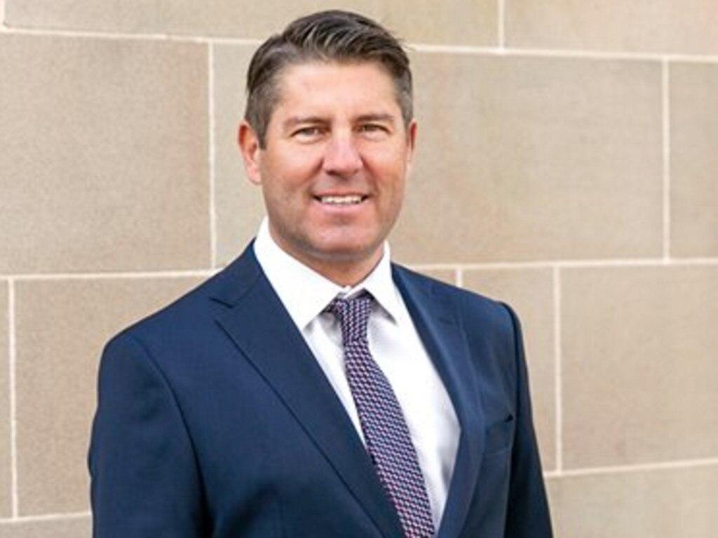 Real estate agent Matthew Ramsay was convicted of a drunken road rage incident through Sydney's CBD.