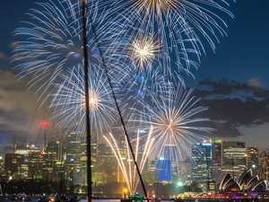 ScoMo backs fireworks, despite fire fears