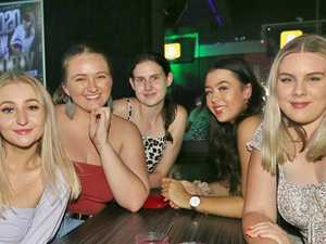 Gallery: Party people on the town across the city
