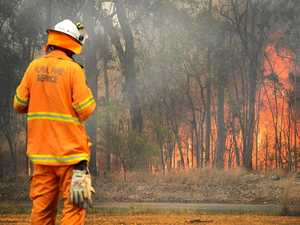 Game-changing boost for exhausted fireys