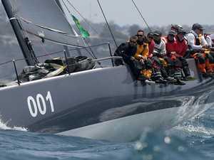 Ichi Ban takes Sydney-Hobart win