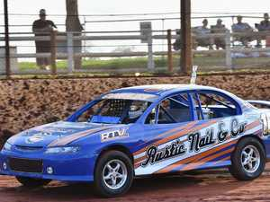 Classic night of racing Kurt Murdoch event delivers close contests