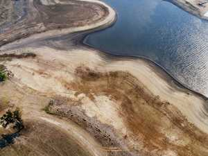 Confronting reality of our rapidly drying dams