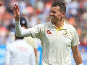 Siddle retires from international cricket