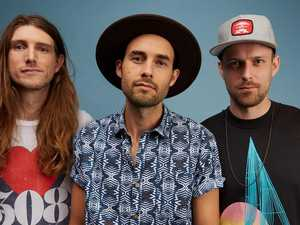 Canadian trio to take over Eumundi