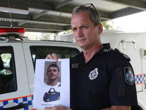 Police reveal new theory behind man's disappearance