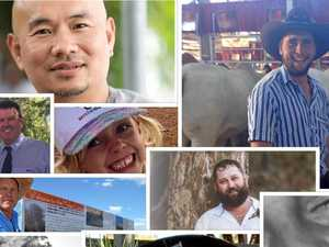 Tragic deaths that shook the southwest in 2019