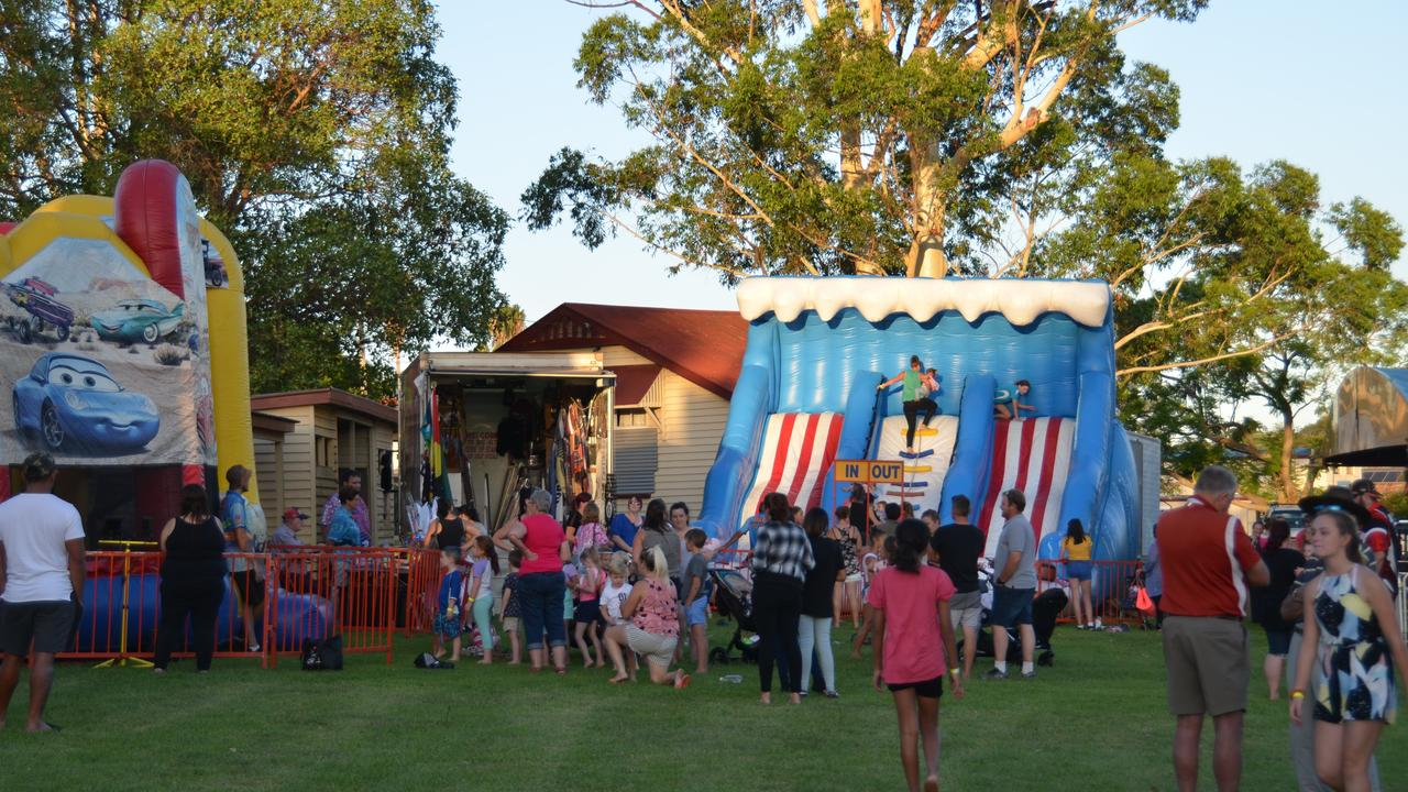 Yarraman's New Year's Day Festival will be a great way to mark the start of 2020.