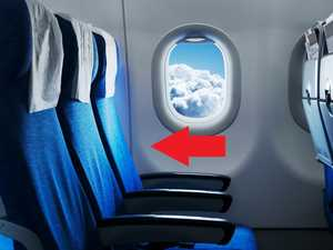 Controversial rule of the window seat