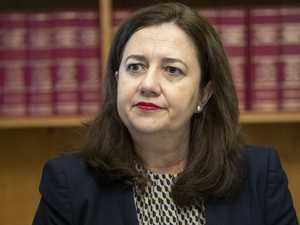 Annastacia Palaszczuk urges PM to compensate firefighters