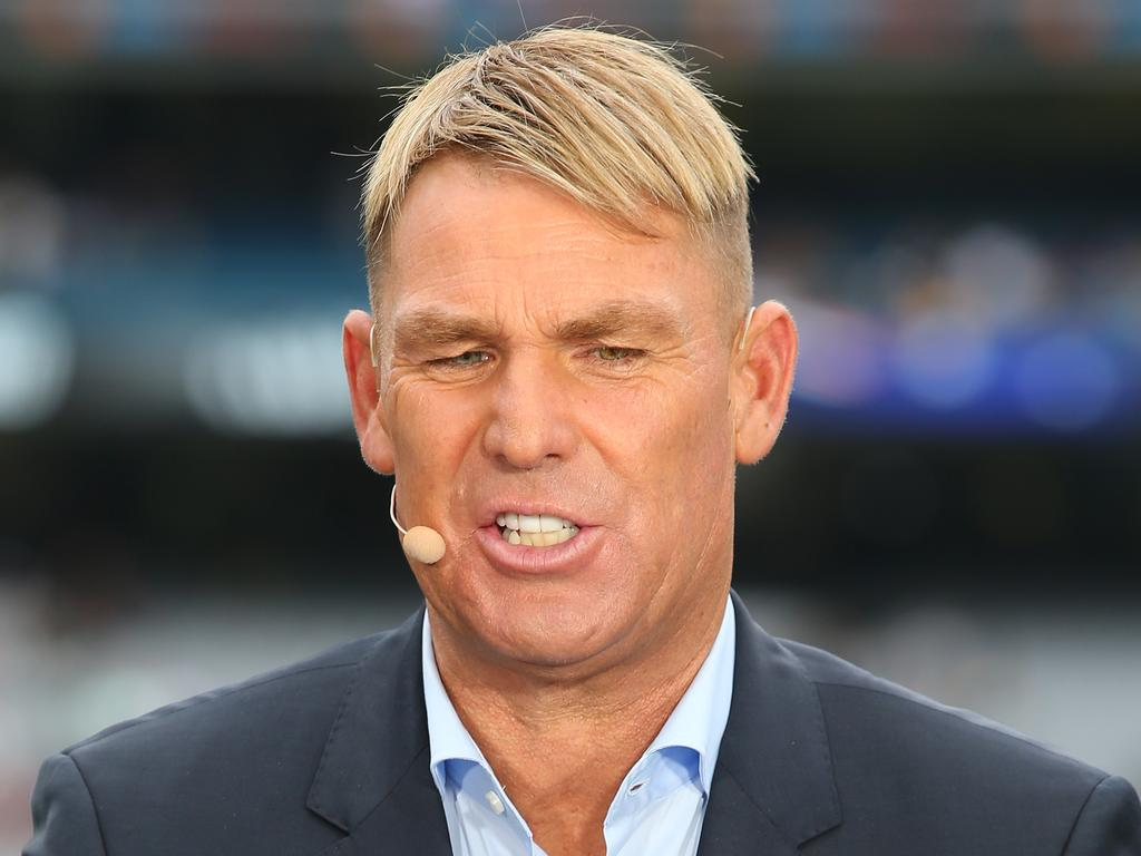 Shane Warne infamously hated being rested during his Test career.