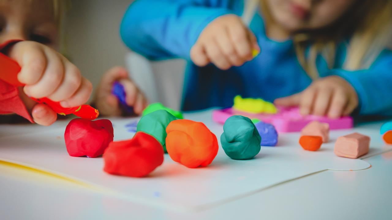 From today, a new star rating system of childcare centres in NSW will be rolled out. Picture: iStock