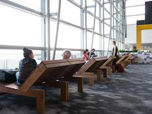 Aussie airport rates 12 out of 10