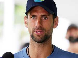 Djoker backs ATP Cup revamp in Brisbane return