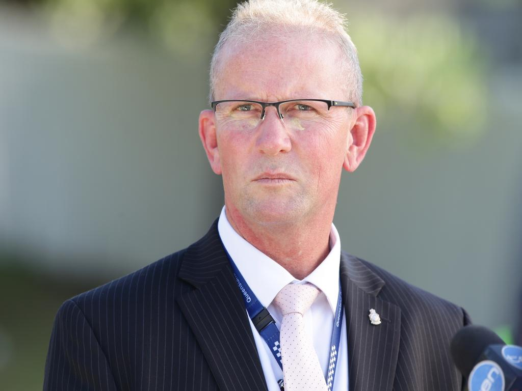 The Queensland Police Union has demanded an apology from Opposition Leader Deb Frecklington after she criticised an officer investigating a gang rape.