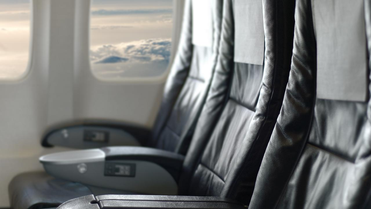 These are the rules of nabbing the window seat on a plane.